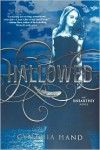 Hallowed (Unearthly Series #2) -