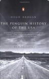 The Penguin History of the USA - Hugh Brogan