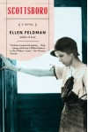 Scottsboro: A Novel - Ellen Feldman