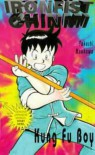Kung Fu Boy Chinmi 3 (Ironfist Chinmi   Kung Fu Boy) - Takeshi Maekawa