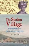 Stolen Village - Des Ekin