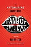 The Astonishing Adventures of Fanboy and Goth Girl -
