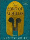 The Song of Achilles - Madeline Miller, Frazer Douglas