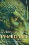 Inheritance: Book Four (The Inheritance cycle) - Christopher Paolini