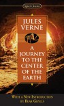 Journey to the Center of the Earth - Leonard Nimoy, Jules Verne, Bear Grylls