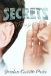 Secrets (PsyCop) - Jordan Castillo Price