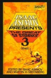 Isaac Asimov Presents The Great SF Stories 3: 1941 - Isaac Asimov