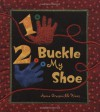 1, 2, Buckle My Shoe - Anna Grossnickle Hines