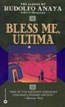 Bless me, Ultima; a novel. -