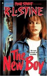 The New Boy - R.L. Stine