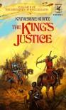 The King's Justice - Katherine Kurtz