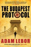 Budapest Protocol - Adam LeBor