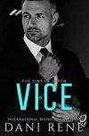 Vice (Sins of Seven Book 7) Kindle Edition - Dani René