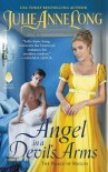 Angel in a Devil's Arms: The Palace of Rogues - Julie Anne Long