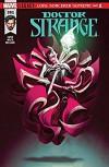 Doctor Strange (2015-) #381 - Donny Cates, Mike Del Mundo, Gabriel Hernandez Walta