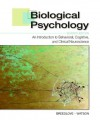 Biological Psychology: An Introduction to Behavioral, Cognitive, and Clinical Neuroscience (Looseleaf), Seventh Edition - S. Marc Breedlove, Neil V. Watson