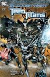 Teen Titans (2003-2011) #77 - J.T. Krul, Joe Bennet