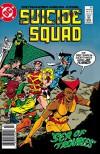 Suicide Squad Vol. 3 - John Ostrander