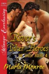 River's Biker Heroes - Marla Monroe
