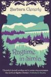 Ragtime in Simla (The Detective Joe Sandilands) - Barbara Cleverly