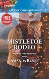 Mistletoe Rodeo (Welcome to Ramblewood) - Amanda Renee