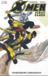X-Men: First Class, Vol. 1 - Jeff Parker, Roger Cruz