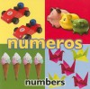Numeros/Numbers - Luana K. Mitten