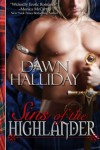 A Highlander for the Holidays - Dawn Halliday