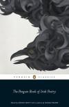 The Penguin Book of Irish Poetry - Patrick Crotty