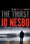 The Thirst: A Harry Hole Novel - Jo Nesbø