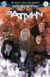 Batman (2016-) #31 - Hugo Petrus, Tom King, Eek-June Chung, Mikel Janin
