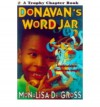 [(Donovan's Word Jar )] [Author: Monalisa Degross] [Dec-1998] - Monalisa Degross