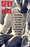 Sexy to Go Gay Romance - Jodi Payne, Leigh Ellwood, Eva LeFoy, Shiloh Saddler, Sam Thorne, Asta Idonea, Dale Cameron Lowry, Avery Duran, A.E. Wasp