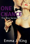 One Chance - Emma J. King