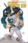 Star Wars: Princess Leia #1 - Mark Waid, Terry Dodson
