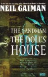 The Doll's House  - Mike Dringenberg, Chris Bachalo, Malcolm Jones III, Neil Gaiman