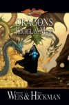 Dragons of the Hourglass Mage - Margaret Weis, Tracy Hickman