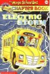 Electric Storm - Anne Capeci, Judith Bauer Stamper, Hope Gangloff, Joanna Cole, Bruce Degen
