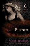 Burned (House of Night, #7) - P.C. Cast,  Kristin Cast