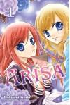 Arisa tom 1 - Natsumi Ando