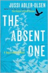The Absent One - Jussi Adler-Olsen