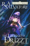 The Legend of Drizzt Omnibus, Vol. 1 (Legend of Drizzt: The Graphic Novel, #1-3) - R.A. Salvatore, Andrew Dabb, Tim Seeley