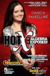 Hot X: Algebra Exposed - Danica McKellar