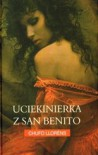 Uciekinierka z San Benito - Chufo Llorens