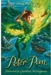 Peter Pan - J.M. Barrie, David Wyatt