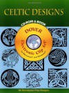Celtic Designs CD-ROM and Book - Dover Publications Inc.