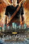 Jace's PoV Manor Scene: An Outtake from City of Glass - Cassandra Clare