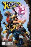 X-Men 92 #1 X-Gwen Variant Comic Book - MARVEL