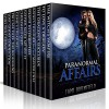 Paranormal Affairs: 11 Paranormal Romance and Mystery tales with dragons, witches, vampires, werewolves, shifters, angels, demons, ghosts and ancient gods - Jami Brumfield, Michele E Gwynn