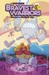 Bravest Warriors #24 - Ian McGinty, Kate Leth